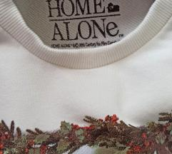 Reserved majica nova%Home alone☃️