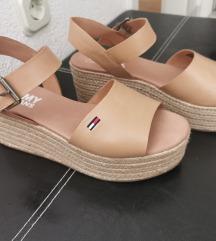 Tommy Hilfiger sandale espadrile