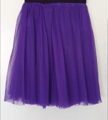 Tutu suknja
