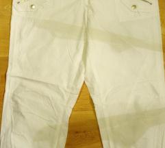 Calvin Klein hlače sniž.