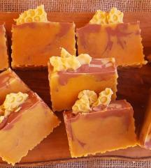 Smilje med sapun