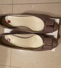 Hogl cipele jednom nosene