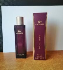 Lacoste Pour Femme Elixir EDP 90 ml parfem