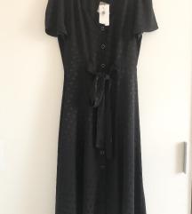 Midi haljina, vel. M