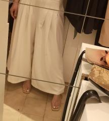 Zara palazo hlače