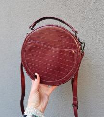 Bordo croco torbica