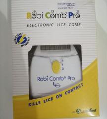 Robi Comb Pro češalj za uši