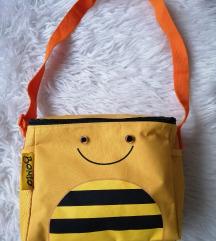 Nova torbica pčelica