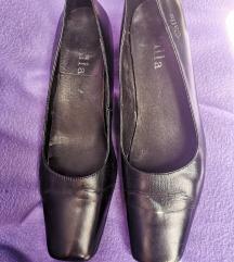 Poslovne cipele, koža, 38