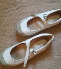 Bronx  kožne cipelice 39