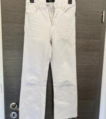 Reserved bijele hlače