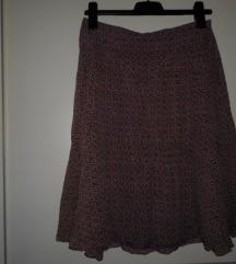 Max Mara orig. suknja od svile vel.38