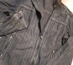 Benetton jakna nenošena M