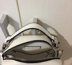 Mango, bijela torbica, 50kn+poštarina