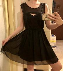 Tally Weijl haljina crna M