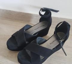 Sandale- plave