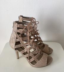 Tamaris sandale 37 nove