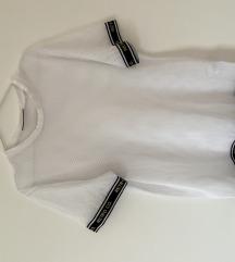 Majica prozirna na rupice