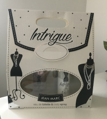 NOVI poklon set Jean Marc Intrigue