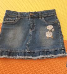 Jeana suknja
