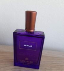Parfem Molinard Vanille