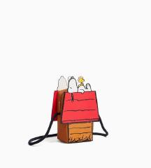 Zara Snoopy za curice