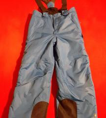 Ski hlače 110/116