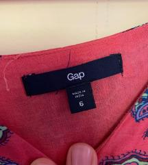 Gap duga haljina