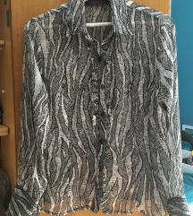 Lagana bluza iz Italije, M/L veličina