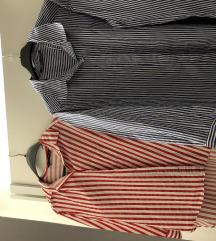 Zara košulje prugaste