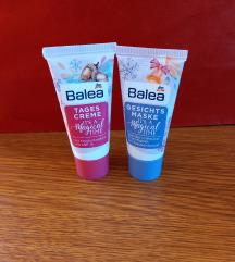 LOT Balea - krema i maska za lice