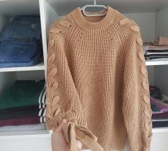 H&M novi pulover