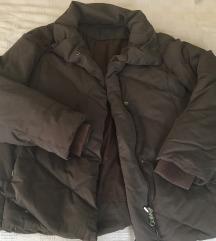 X-nation zimska pernata jakna