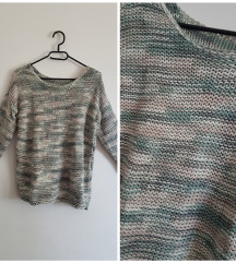 Šareni pulover