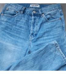 NOVO traperice mom jeans