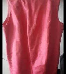 Haljina 100% svila SNIŽENO sada 200 kn