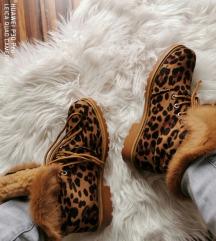 Leopard gležnjače br 39