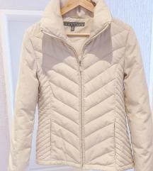 Ženska topla jaknica