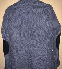 Muški sako i košulja