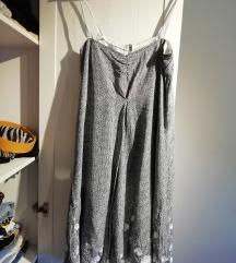 %%%Vintage haljina