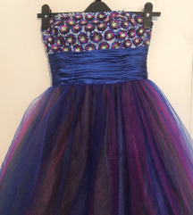 Maturalna haljina Hannah XS Prom Dress
