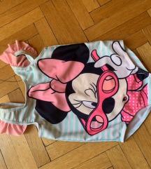 Kupaći kostim za djevojčicu 104