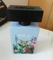 Replay signature edt 30 ml