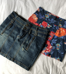 LOT: dvije suknje