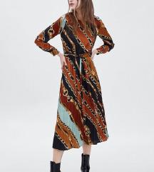 Zara haljina s postarinom