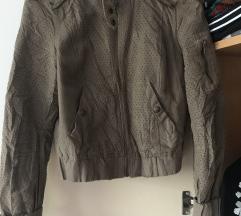 BERSHKA jakna