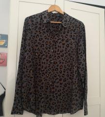 Nova svilena bluza