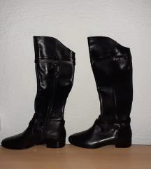 Čizme - prava koža