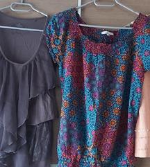 Lot(4) bluza, majica (50kn)