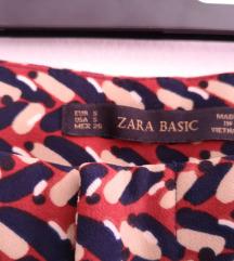 Šarene Zara hlače